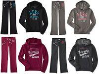 Aero Aeropostale Hoodie Sweatshirt Sweat Pant Track Suit Sweatsuit S,m,l,xl,2xl