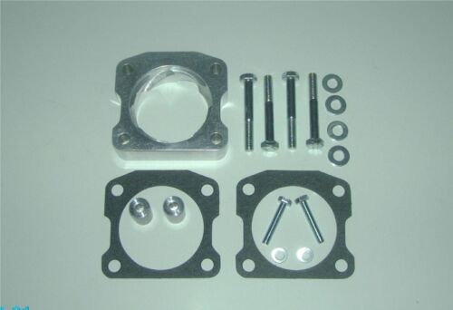 """Tacoma TOYOTA /""""SWIVAL/"""" Throttle Body Spacer 1995-2004 2.4L 2.7L"""