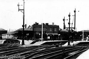Great-Eastern-Railway-Stratford-Station-Rail-Photo