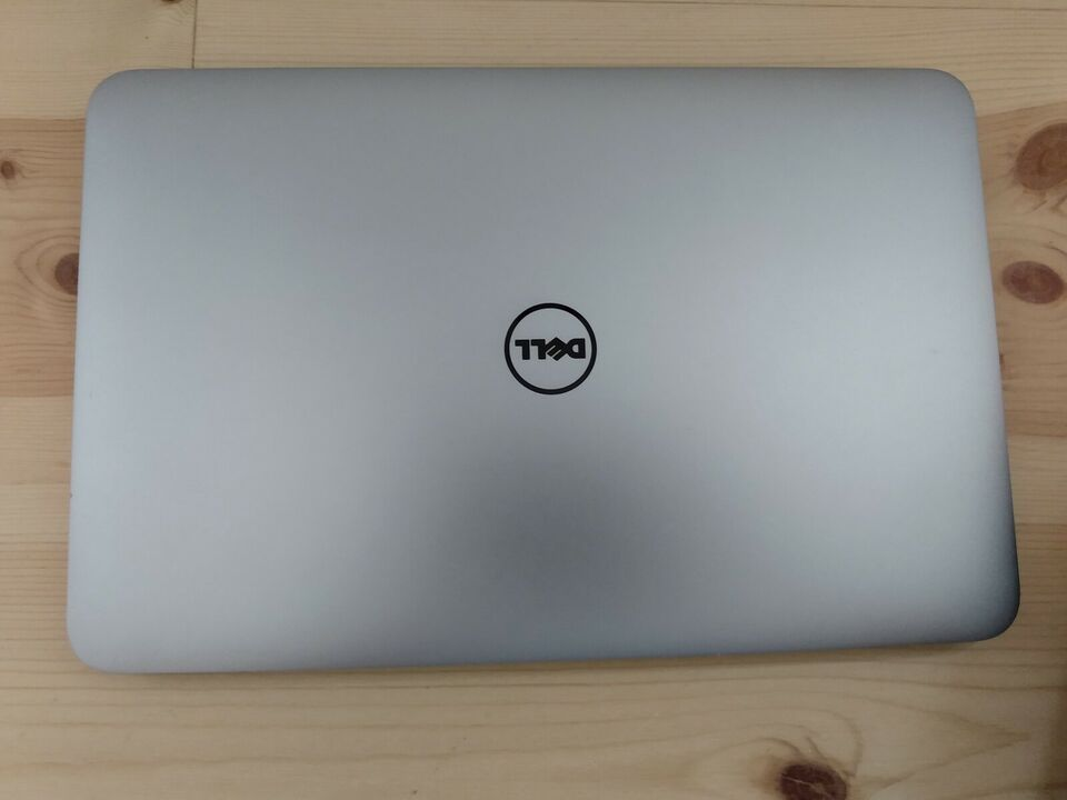 Dell XPS 13, 2,5 GHz, 8 GB ram
