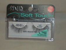 658339e5524 item 4 One Pair Ardell Soft Touch #160 False Fake Eyelashes Black H1-27 -One  Pair Ardell Soft Touch #160 False Fake Eyelashes Black H1-27