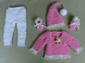 Jacke Mütze Schuhe  Baby Born Puppenkleidung  Reborn Baby puppe Set 40-45 cm Babypuppen & Zubehör Puppen & Zubehör