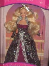 1996 Barbie WINTER FANTASY Doll Special Edition #17249 NRFB