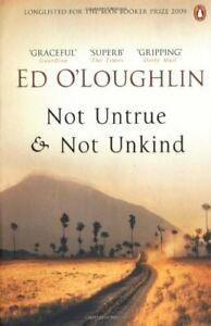 Not-Untrue-and-Not-Unkind-Ed-O-039-Loughlin-9780141038063