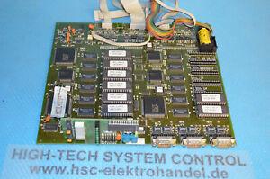 Rational Johnson Controls Nmt 16/ad Nmt-201-0 Version V 4.3 Nmt 16 Auto-dial Frequenzumrichter (vfd) Automation, Antriebe & Motoren