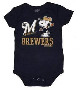 Milwaukee Brewers Romper