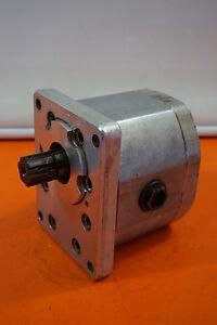 Orsta A40 R Hydraulikpumpe Doppelpumpe TGL 10859 Hydraulik-Pump
