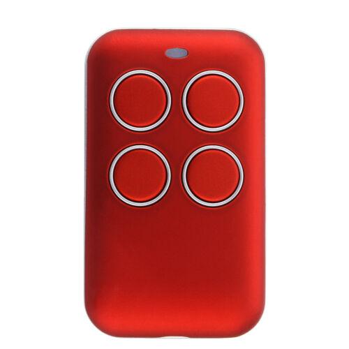 Universal Fernbedienung Garagentor Multifrequenz Wireless Handsender 280-868MHz
