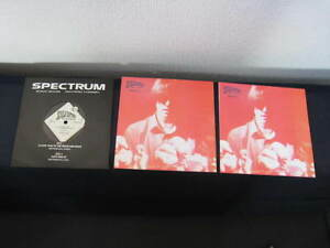 Spectrum-To-The-Moon-Promo-only-UK-7-034-Signed-Sleeve-Spacemen-3-Spiritualized