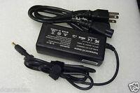 Ac Adapter Cord Battery Charger Compaq Presario V2500 V2508wm V2552us V2555us