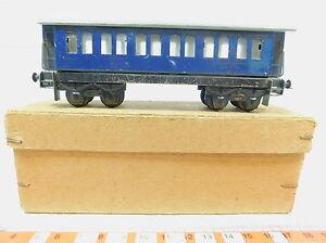 AV150-0-5-Trix-Express-H0-DC-20-157-Blech-Schlafwagen-Sleeping-Car-CIWL-OVP