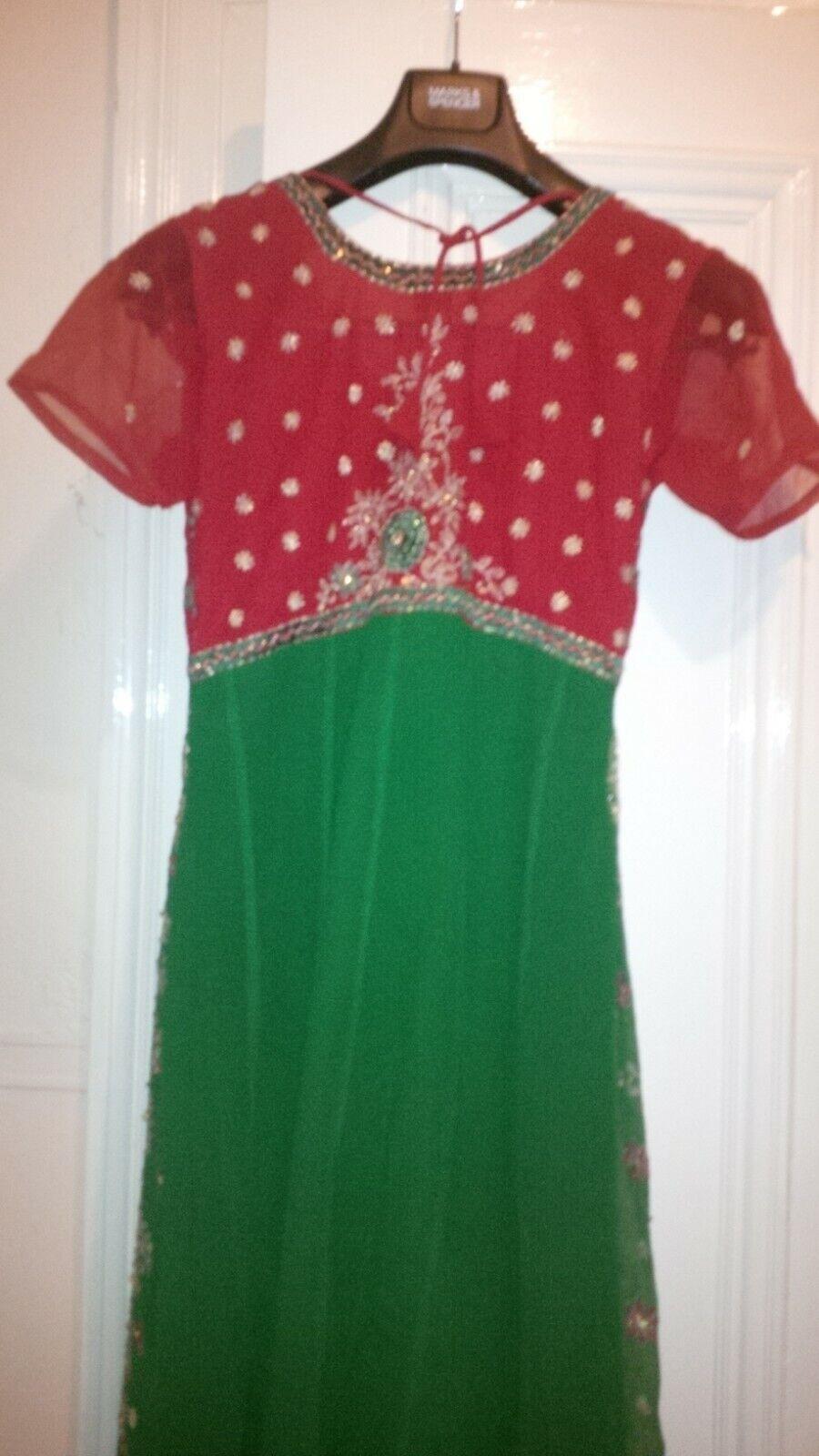 salwar kameez trousers suits Punjabi UK FREE POST ( pack of 2)