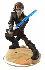 DISNEY INFINITY STAR WARS 3.0 : Anakin Skywalker PS3/PS4 Wii/U XBOX 360/ONE