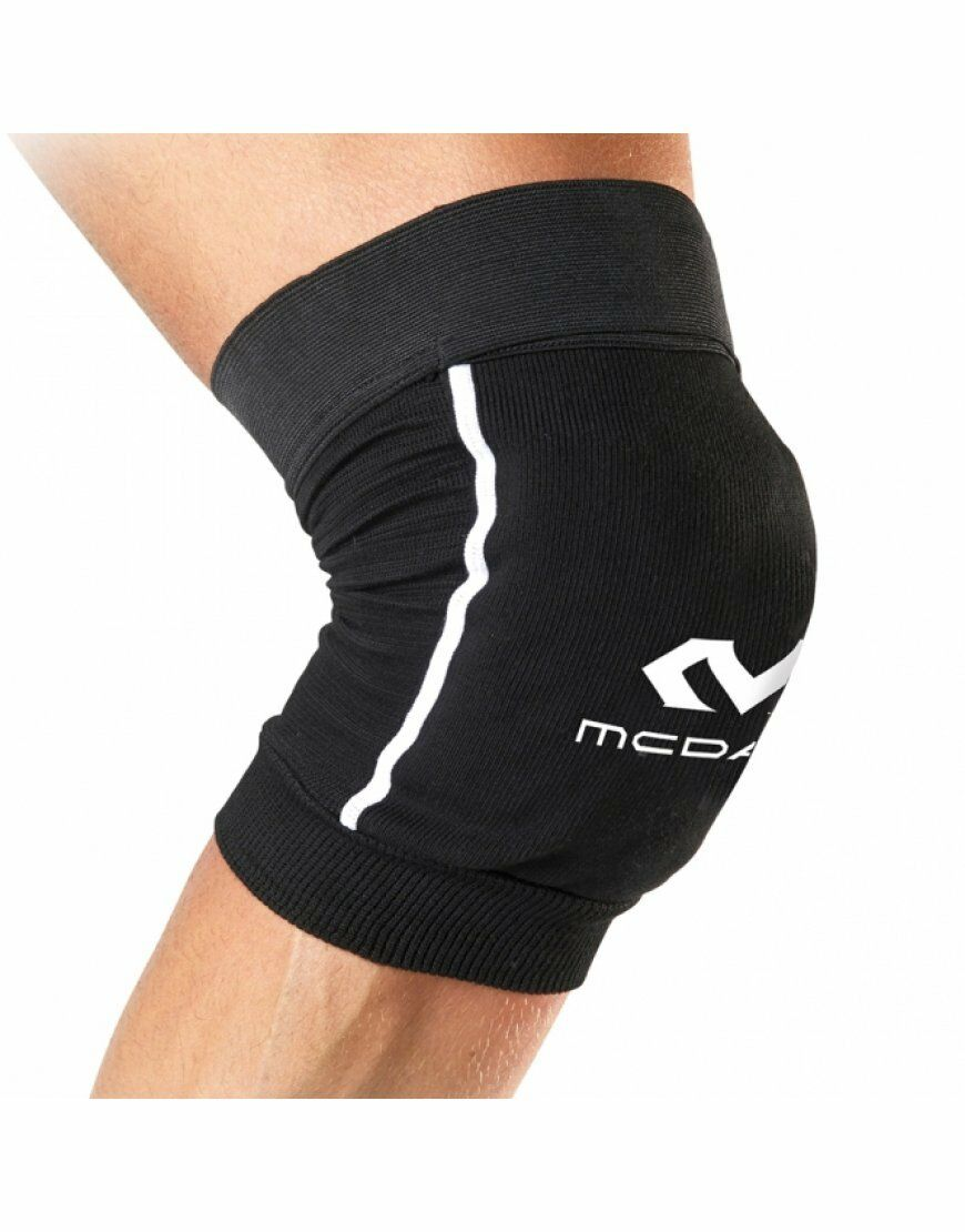 McDavid 604 Indoor Hexy Knee Pad - Sports Injury Advanced Predection Support