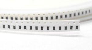 30x-7-5R-7-5-7-5-Ohm-0805-0-125W-SMD-Resistors-Widerstaende-Chip-SMT