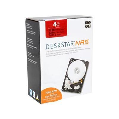 HGST Hard Drive 0S04005 4TB 7200 RPM 128MB Cache