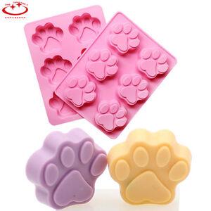 Dog Cat Paw