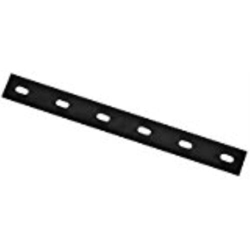14-Inch Black NATIONAL MFG//SPECTRUM BRANDS HHI N351-457 Mend Brace