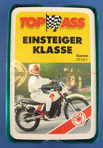 Quartett Einsteiger Klasse Ass 33181 Neu In Folie 1985