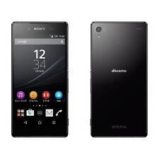 DOCOMO SONY SO-03G XPERIA Z4 ANDROID 5.0 PHONE SMARTPHONE UNLOCKED NEW JAPAN
