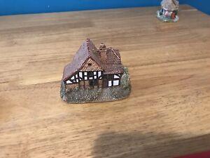 Lilliput Lane Oak Lodge No Box Or Deeds (47)