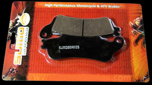 2000-2001-2002-2003 Honda Rear Brake Pads CB 1100 SF X11 CB1100