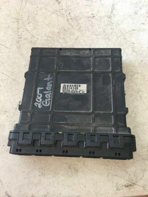 2002 Mitsubishi Galant ecm ecu computer MR578505