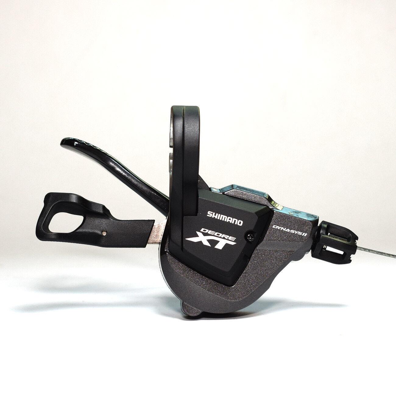Shimano Deore XT SL-M8000 11-Speed Rapidfire  Right Shifter  good reputation