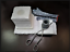 Set for melting metals in a microwave ovenCasting Kit for Gold Silver Jewelry