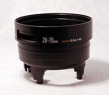 Canon EF 28-70mm f/2.8 L USM Lens Fixed Barrel Repair Part YG9-0312-000
