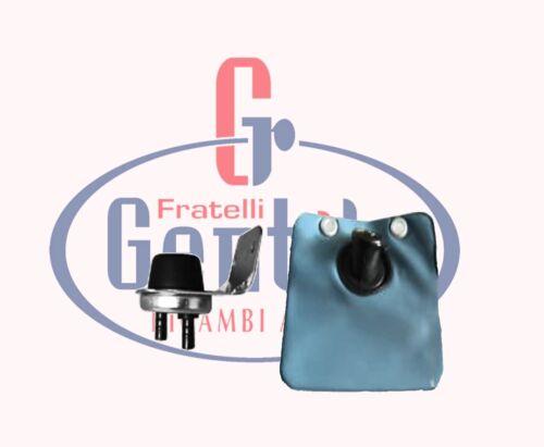 Fiat 500 Kit Lavavetro Pompetta Borsa