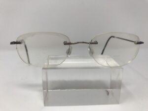 ee82897530 Image is loading Marchon-Flexon-Eyeglasses-130072-50-17-140-Readers-