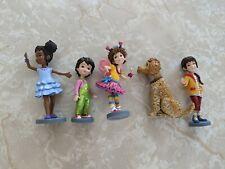 Devine PVC Figure Disney Fancy Nancy Mrs Loose