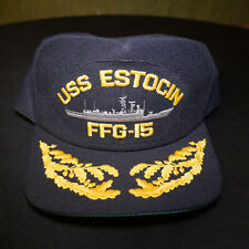 USA Made! USS Curts FFG-38 US Navy Ball Cap Assorted Colors