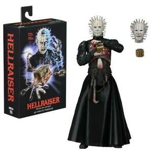 Hellraiser-Pinhead-Ultimate-7-034-Action-Figure-21