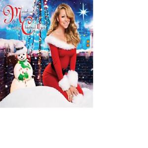 Mariah Carey Christmas Png.Details About Mariah Carey Christmas Ii You 2 Cd S