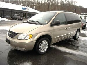 2003-Chrysler-Town-amp-Country