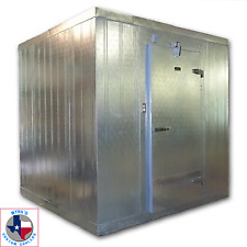 Myra Custom Cooler Vault Walk In Freezer Box 10 X 8 X 8