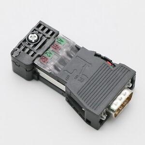 Siemens 6GK1 500-0FC00 Profibus-Stecker
