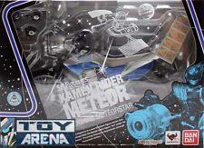 S.H. Figuarts Meteor Machine Meteorstar Kamen Rider Tamashii Web Exclusive
