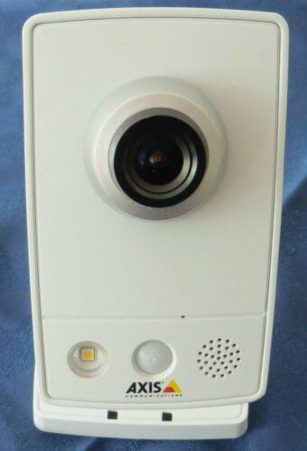 AXIS M1054 Netzwerk-Kamera 720p