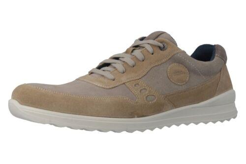 Jomos Oxfords Taille Homme Xxl Gris Chaussures Grande zHx6Zw5qU
