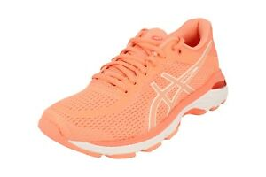 Clothing, Shoes & Accessories Athletic Shoes Asics Gel-pursue 4 Womens Running Trainers T859n Sneakers Shoes 0601
