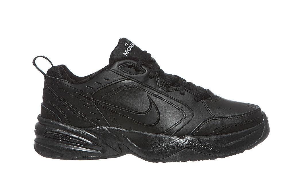 Nike Air Monarch IV IV IV 415445-001 2c3d3d