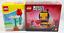 LEGO-40187-Flower-Display-and-40270-Valentine-039-s-Bee-Brick-Headz-Seasonal-NEW thumbnail 1