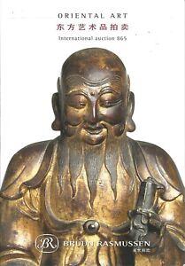 Rasmussen Chinese Art Porcelain Buddha Paintings Furniture Auction Catalog 2016 Ebay