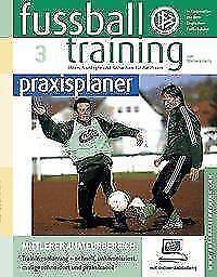 1 von 1 - Fussballtraining-praxisplaner von Norbert Vieth (2007, Gebundene Ausgabe)