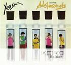 Germ Free Adolescents (Deluxe Edition) von X-Ray Spex (2009)