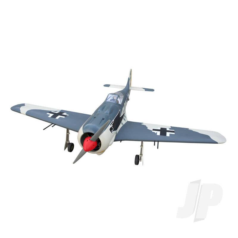 カモメFurke Wulf FW - 190 33 CC 2.03 m(80 in)(SEA - 257)RC飛行機