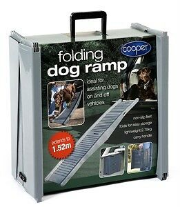 PORTABLE-FOLD-UP-LIGHTWEIGHT-DOG-RAMP-DOGS-UP-TO-35KG